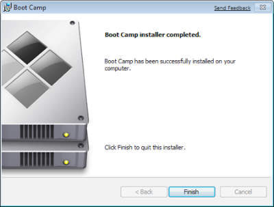 Cara install windows dengan bootcamp di mac